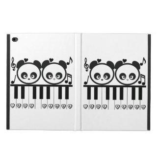 Kärlek Panda® Powis iPad Air 2 Skal