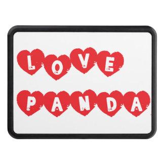 Kärlek Panda® Skydd För Dragkrok