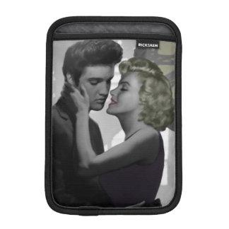 Kärlek retur iPad mini sleeve