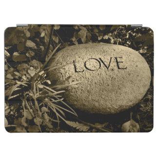 """Kärlek"" sten iPad Air Skydd"