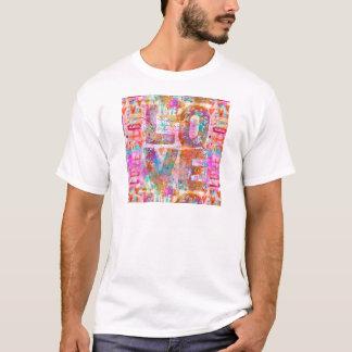 Kärlek T Shirt