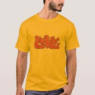Kärlek Tee Shirt