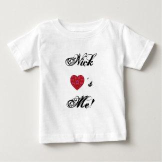 Kärlek Tee Shirts