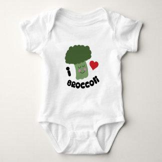Kärlekbroccoli Tröja