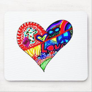Kärlekfred Musmatta