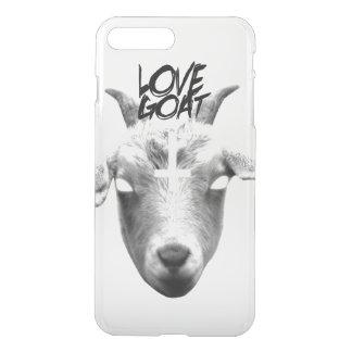 Kärlekget iPhone 7 Plus Skal