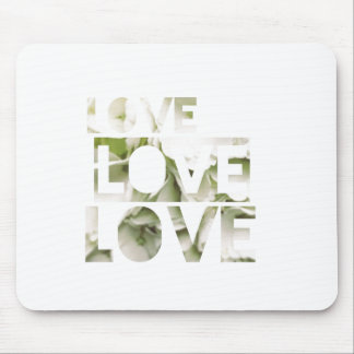 Kärlekkärlekkärlek Musmatta