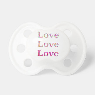Kärlekkärlekkärlek Napp
