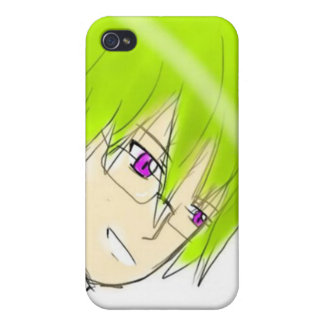 KärlekKpop iphone case iPhone 4 Cover