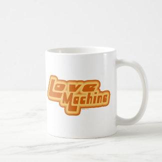 Kärlekmaskinmugg Kaffemugg
