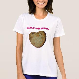 Kärlekmuffindräkt T Shirt