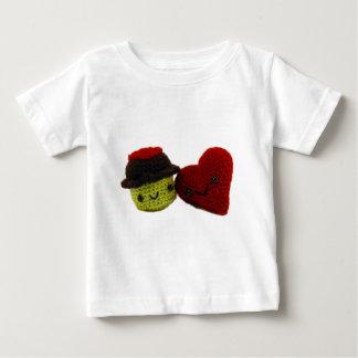KärlekmuffinT-tröja - småbarn Tshirts