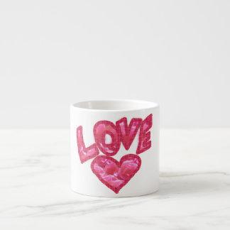 Kärlekmuggen! Espressomugg