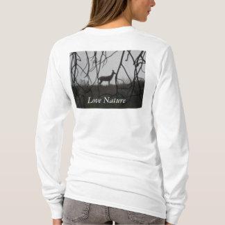 Kärleknatur T-shirts