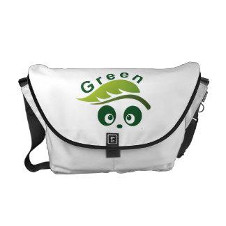 KärlekPanda® messenger bag