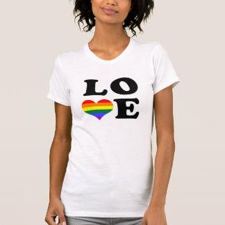 Kärlekregnbågepride Tröja