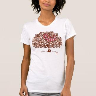 Kärlekträdskjorta T Shirt