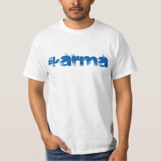 """#Karma"" t-skjorta T-shirt"
