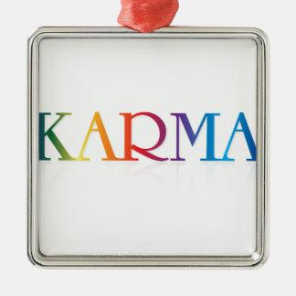 KarmaMerchandise Julgransprydnad Metall
