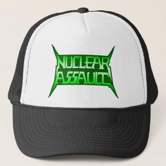 Kärn- anfall keps