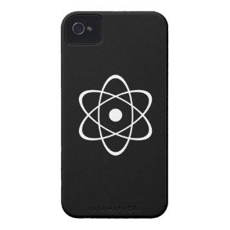 Kärn- fodral för PictogramiPhone 4 iPhone 4 Fodraler