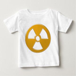 Kärn- varning t-shirt