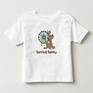 Karnival Kanine Tshirts