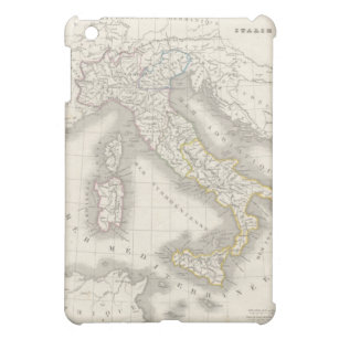 Gammal Karta Italien.Karta Av Italien Presenter Zazzle Se
