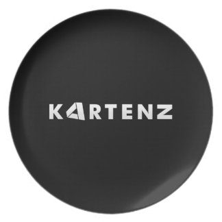 KARTENZ-MIDDAGEN PLÄTERAR TALLRIK