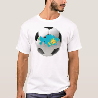 Kasakhstan landslag tee shirts