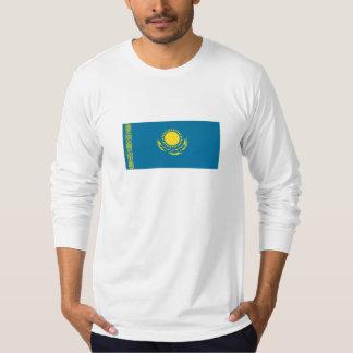 Kasakhstan medborgareflagga tröja