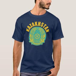Kasakhstan vapensköld tröjor
