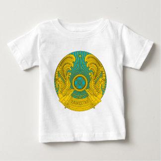 Kasakhstan vapensköld tshirts
