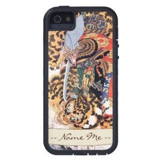 Kashiwade ingen Hanoshi från serien åtta hundra iPhone 5 Case-Mate Skal