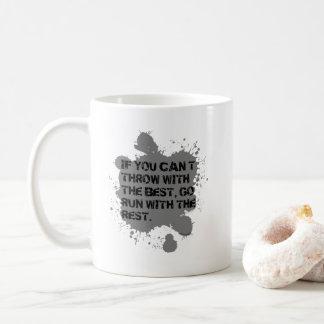 Kast med den Bäst kaffemuggen Kaffemugg