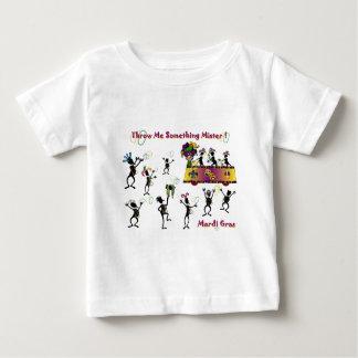 Kasta mig något misteren! t-shirt