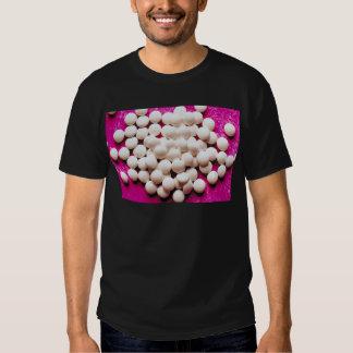 Kasta snöboll tshirts