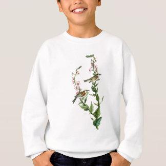 Kastanj-sidsångareAudubon fåglar av Amerika T-shirts