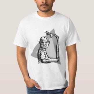 Kastare - trianglar tee shirts