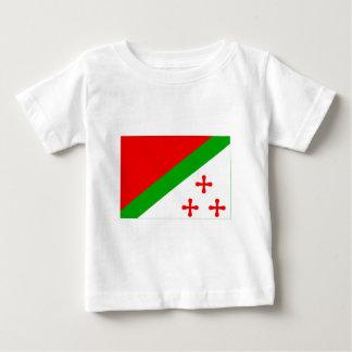 Katanga flagga (1960-1963) t-shirt