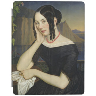 Katharina Kern av Sterzing, 1842 iPad Skydd