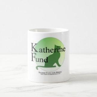 Katherine fond kaffemugg