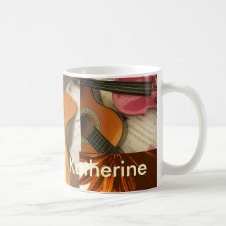 Katherine Kaffemugg
