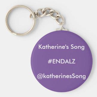 Katherines nyckelring för sång#ENDALZ