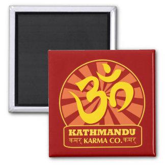 Kathmandu New Agerörelsen och buddistiskt