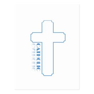 Katolik Vykort