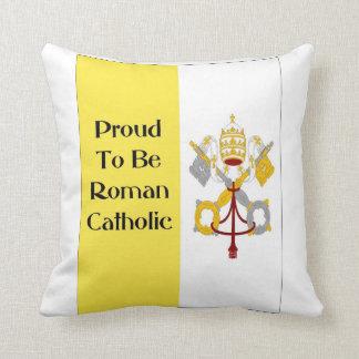 Katolsk pride kudder kudde