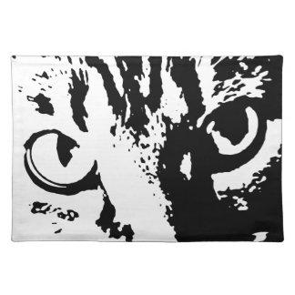 Katt Bordstablett