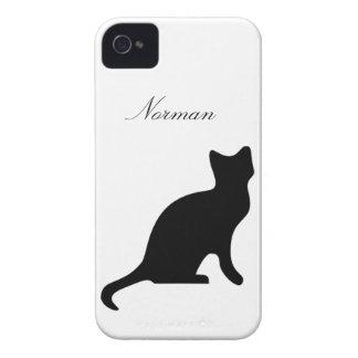 Katt Case-Mate iPhone 4 Fodral