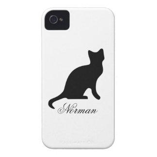 Katt Case-Mate iPhone 4 Fodraler